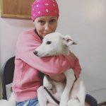 Actrita Shannen Doherty, imaginea crudă a luptei cu cancerul