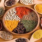 5 mirodenii și plante utile în lupta contra cancerului
