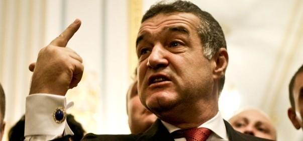 George Becali anunță că va construi un spital oncologic în București