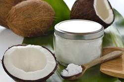 uleiul natural de cocos