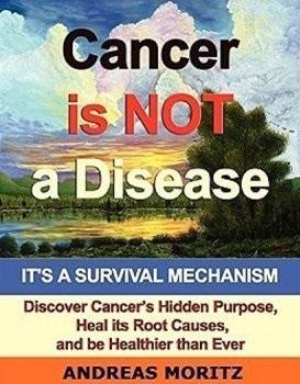 cancerul nu este o boală, mecanism de supraviețuire