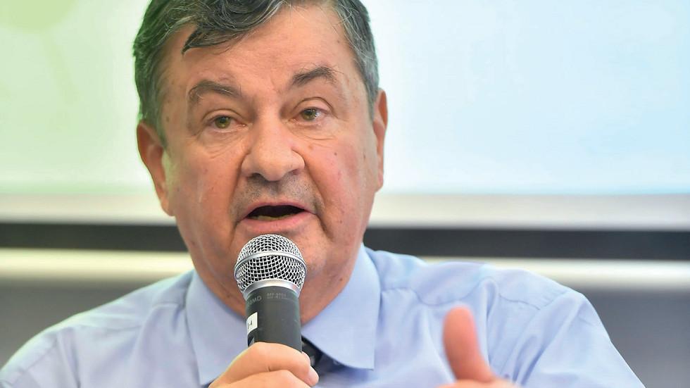 """Prof. Univ. Dr. Florinel Bădulescu, medic primar oncolog: """"Cancer nu trebuie să fie egal cu moarte!"""""""