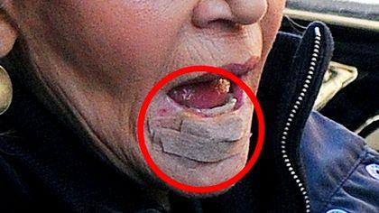 Dupa ce a facut cancer la buza, Jane Fonda recunoaste ca regreta toate operatiile estetice la care a recurs