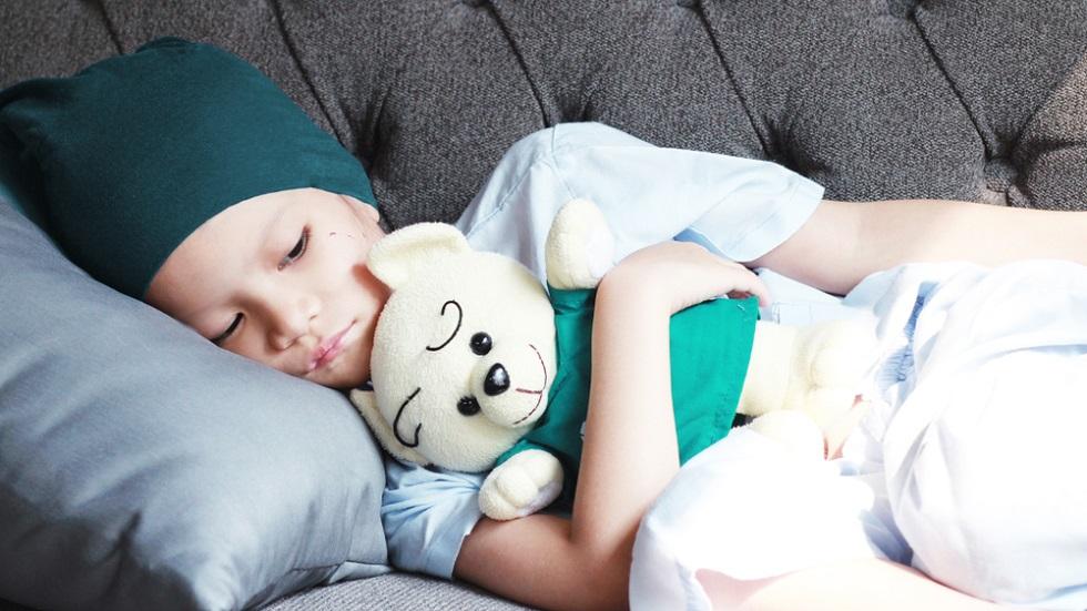 De ce fac copiii cancer? 90% dintre cancerele pediatrice descoperite în stadii incipiente se vindecă