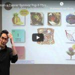 De la un supraviețuitor al cancerului: Principalele 3 lucruri ...