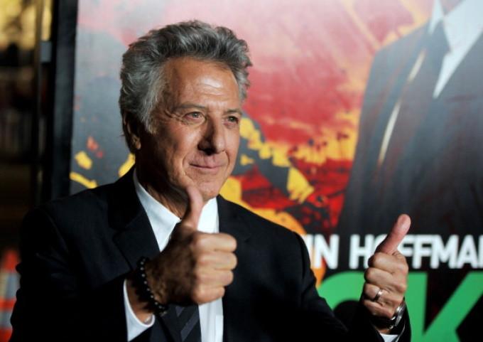 Dustin Hoffman, operat de cancer