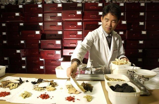 Leacuri chinezeşti împotriva cancerului