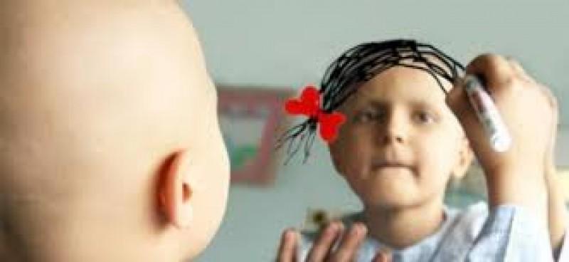 cancer la copii