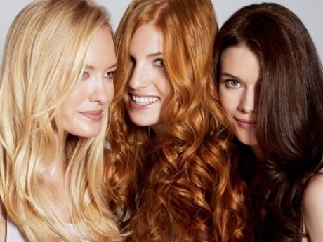culoarea părului