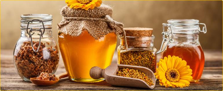 Produsele apicole ne apără de cancer!