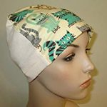 Women's Sleep Cap Chemo Hat Alopecia Head Cover