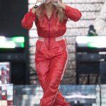 """Kylie Minogue a vorbit despre lupta ei cu cancerul: """"Am fost diagnosticată greșit'"""