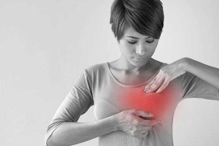 9 simptome ale cancerului pe care nu trebuie să le ignori