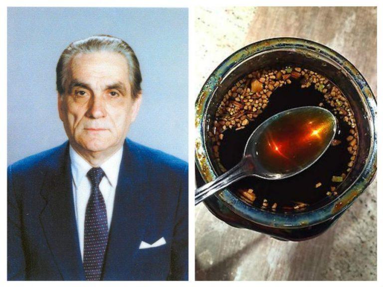 BITTERUL SUEDEZ – Reţeta marelui vindecător Valeriu Popa face minuni în zeci de boli