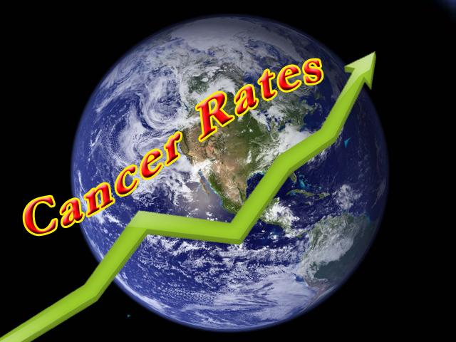 """Viitorul val de cancer din Europa. Avertismentul experților: """"Rezultatul este o bombă cu ceas"""""""