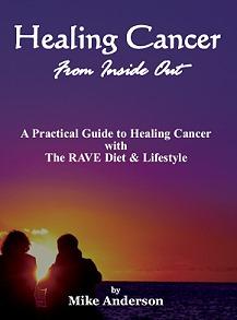 VINDECAREA CANCERULUI de la interior către exterior