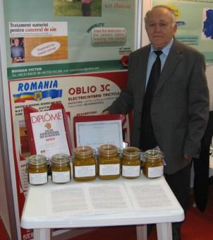 Un român susţine că a descoperit leacul pentru cancer