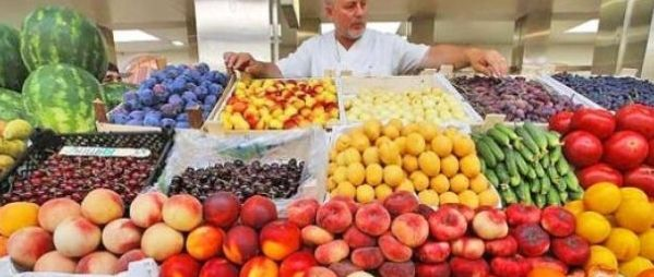 Fructele actuale au de 30 de ori mai mult zahăr față de fructele originare