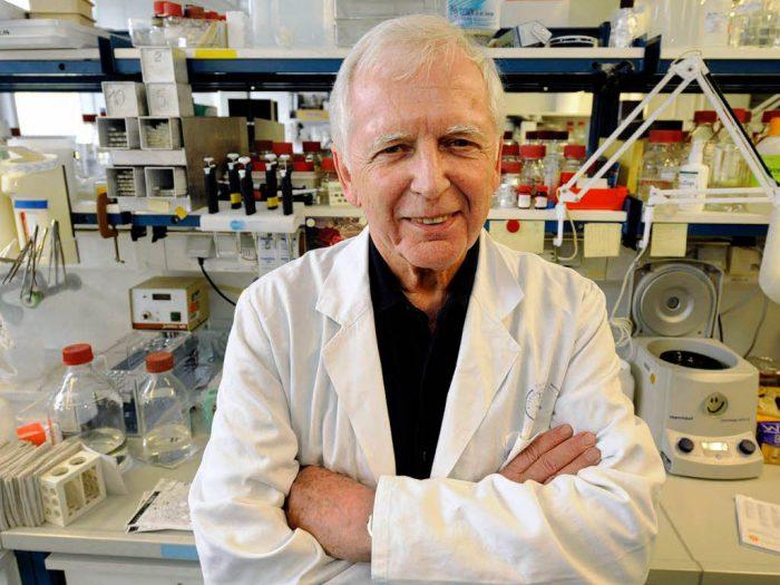 Laureat NOBEL: Cancerul este cauzat de un virus care se găsește într-un aliment pe care toată lumea îl consumă