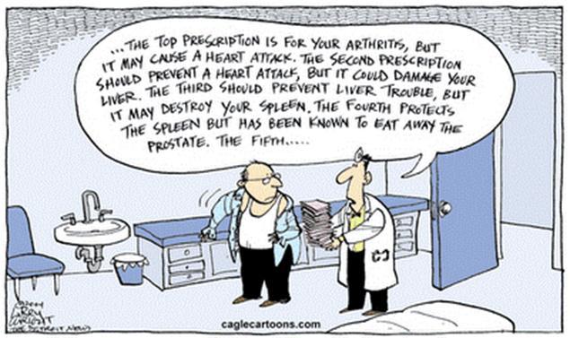 Adevaruri despre medicina moderna – o afacere murdara pe seama pacientilor – totul este despre bani