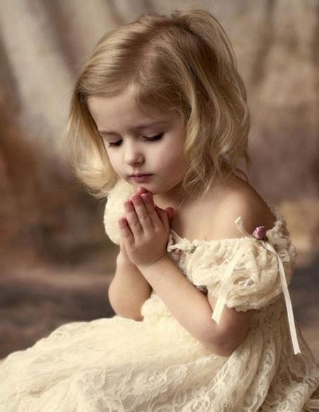 rugăciune rugaciunile copiilor, îndeplini mai repede o rugăciune
