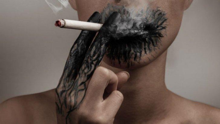 Medicii ridică semnalul de alarmă! Până la 40% din cazurile de cancer sunt legate de fumat