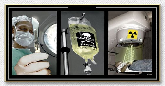 Zeci de bolnavi de cancer de la Institutul Oncologic sunt în pericol
